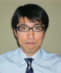 Photo of Satoshi Sasaki